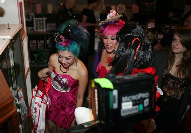 Фото №16 - Самые стильные наряды на вечеринках!