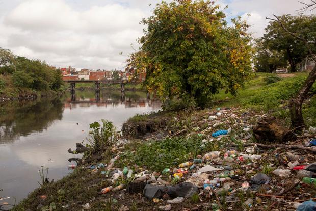 Фото №10 - Прекрасные места планеты, которые люди забросали мусором