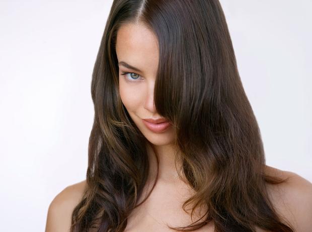 Фото №2 - Окрашивание волос в домашних условиях: советы эксперта