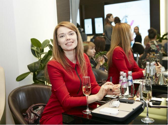 Фото №15 - Art.The change is NOW: в iQOS состоялась вторая встреча делового клуба MC@work