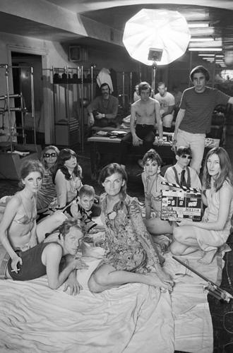 Фото №12 - Психоделическая Алиса: как Эди Седжвик стала иконой 60-х