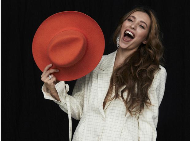 Фото №1 - Регина Тодоренко: «В каждом опыте я вижу что-то положительное для себя»