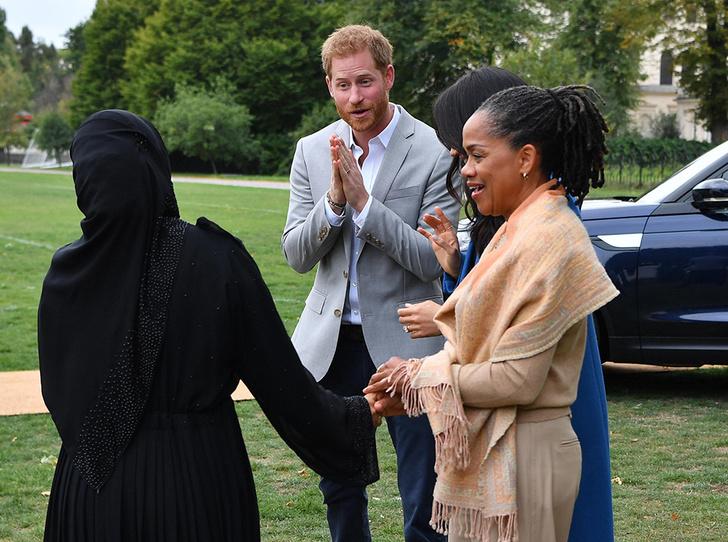 Фото №2 - Затмил жену: почему все внезапно обсуждают принца Гарри