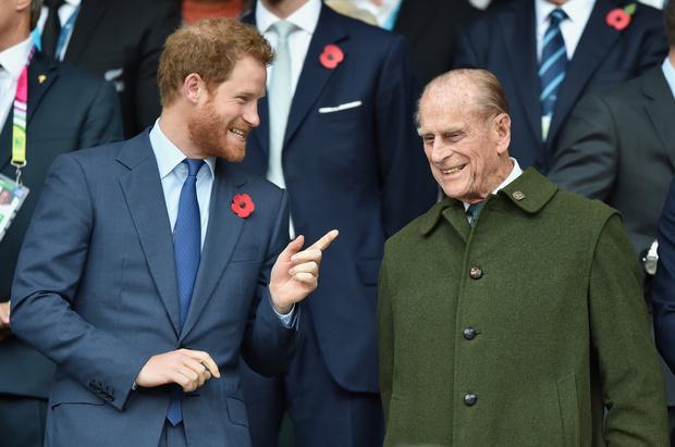 Фото №1 - Принц Гарри готовится к возвращению в Великобританию