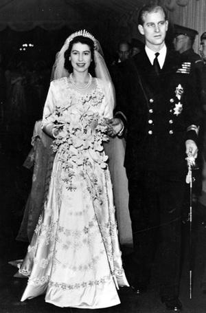Фото №11 - 5 главных традиций королевской свадьбы в Великобритании