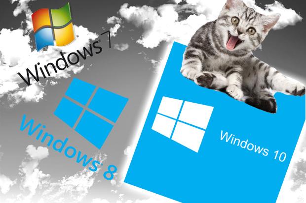 Фото №2 - 12 причин перейти на Windows 10