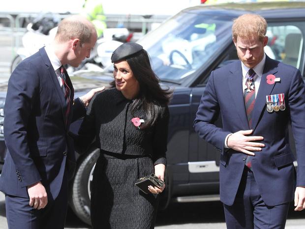 Фото №2 - Ошибки «Мегзита»: о чем больше всего жалеет Гарри после отъезда из Британии