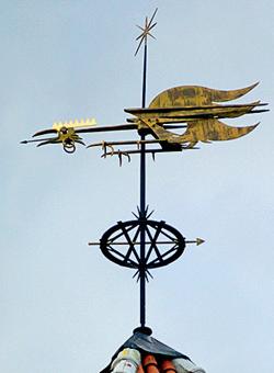 Фото №9 - Ветреные стражи