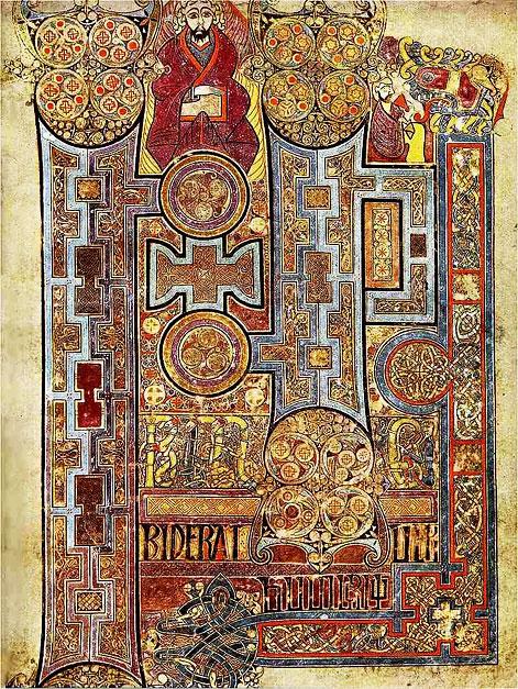 Фото №6 - 1220 лет назад... Карл Великий стал императором Запада