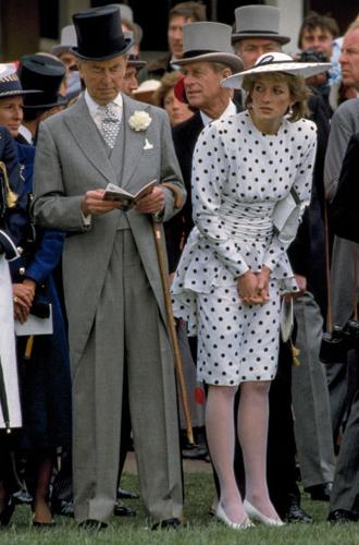 Фото №8 - До/после: как принцесса Диана дарила вторую жизнь старым нарядам