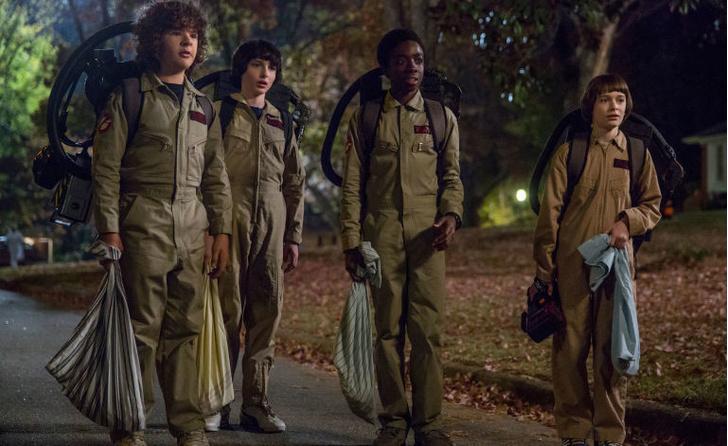 Фото №3 - Что первые фото «Очень странных дел» говорят о втором сезоне?