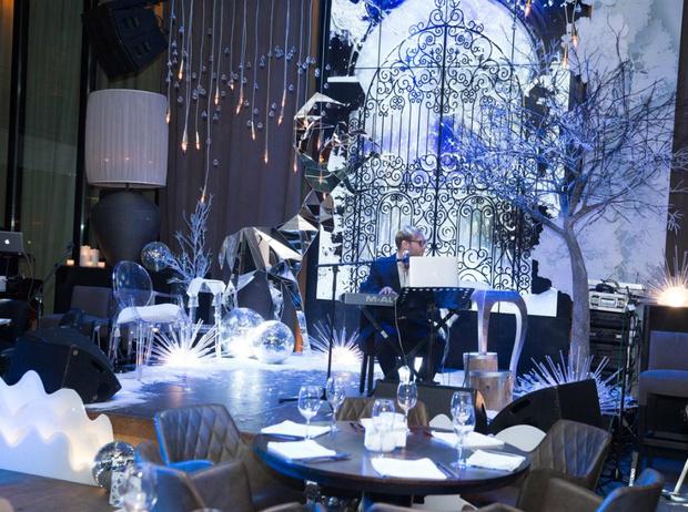 Фото №5 - Новогоднее чудо: благотворительный вечер в поддержку фонда Константина Хабенского