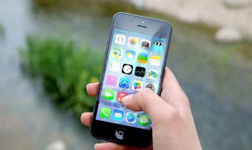 Фото №1 - Роспотребнадзор: Чтобы сохранить здоровье, лучше писать СМС, чем разговаривать по телефону