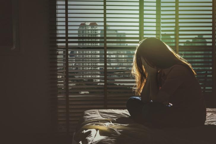 Фото №1 - История женщины, которая лишь спустя 7 лет брака узнала, что ее тайно насиловал муж