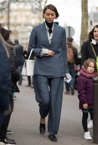 Фото №6 - 5 правил гардероба современной деловой женщины