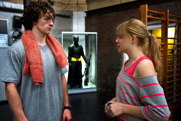 Фото №2 - С криптонитом: 5 крутых фильмов и сериалов о супергероях