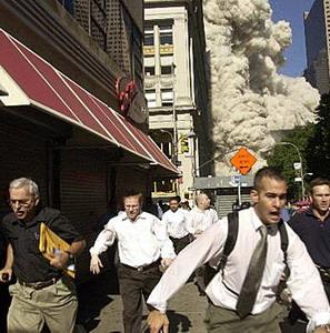 Фото №1 - Нью-Йорк запаниковал