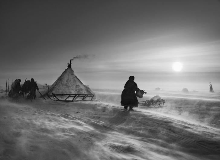 Фото №8 - Фотогалерея: Экспедиция вокруг Земли с Себастио Сальгадо