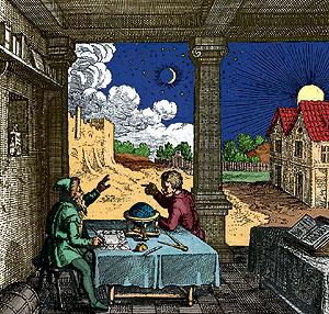 Фото №1 - Можно ли считать астрологию наукой?