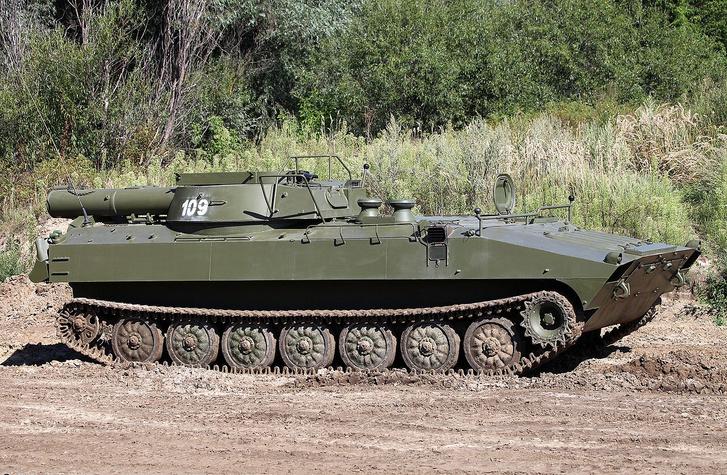 Фото №6 - «Буратино», несущий смерть: Дурацкие названия серьезной военной техники