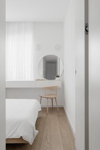 Фото №10 - Светлая квартира 65 м² в приморском городе в Польше