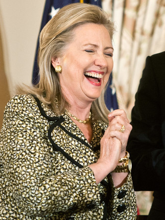 Фото №8 - Время Первых леди: какие часы носят жены президентов США