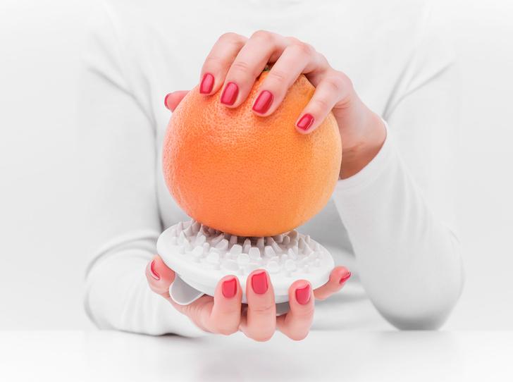 Фото №1 - Миф или реальность: можно ли похудеть с помощью массажа