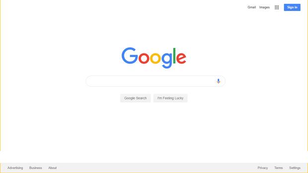 Фото №1 - Google начал внедрять новый алгоритм поиска