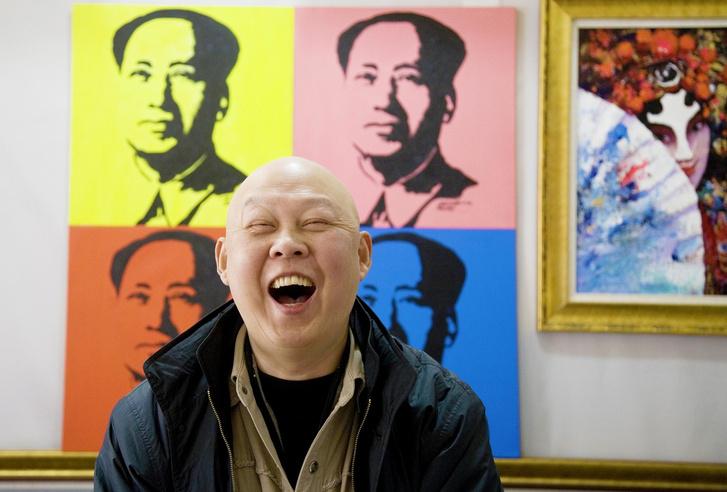 Фото №1 - Как общаться с китайцами: исчерпывающий гид от А до 亚