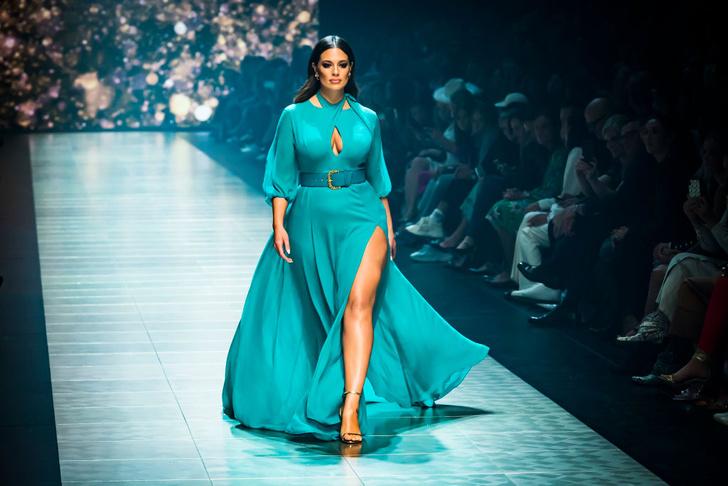 Что нельзя носить полным женщинам: советы стилиста