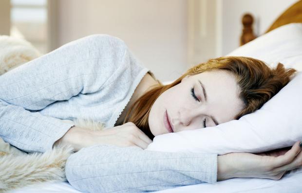 Фото №1 - Что происходит с телом, когда вы не высыпаетесь: 5 пугающих последствий