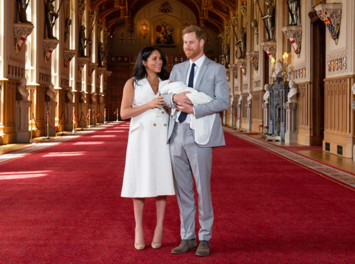 Фото №3 - Как Гарри и Меган отметят первую годовщину свадьбы