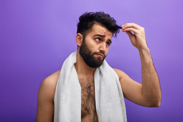 Фото №1 - Горячие головы: топ секретов о здоровье волос