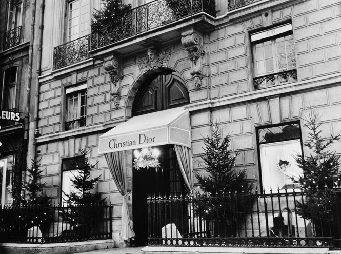 Фото №2 - Miss Dior Absolutely Blooming: аромат с легендарной историей