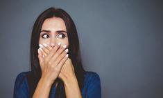 Этот неловкий момент: отрыжка и еще 8 неочевидных симптомов и последствий COVID-19