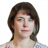 Мария Чахнашвилли