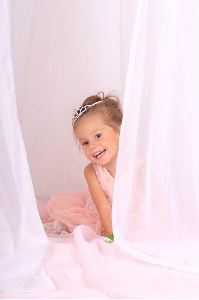 Фото №13 - Однажды в сказке: выбери самую милую принцессу