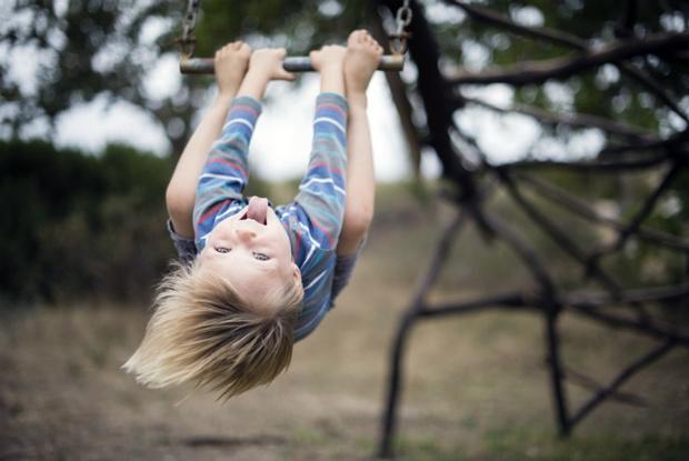 Фото №1 - Исповедь мамы особого ребенка: когда твой сын всем мешает