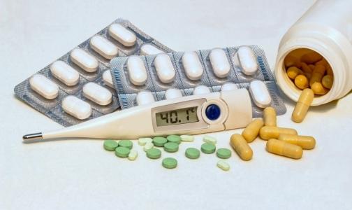 Фото №1 - На этой неделе в Петербурге будет объявлено об эпидемии гриппа