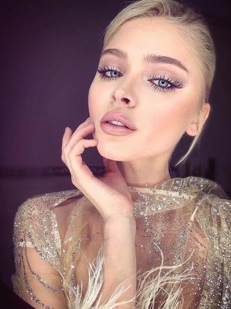 Алена Шишкова, 2020 год