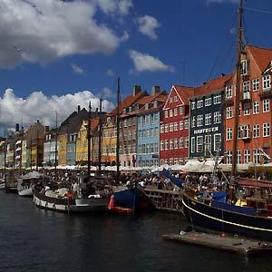 Фото №1 - Дания снова думает о введении евро