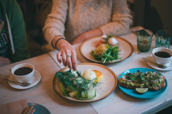 Эндокринолог Ионина рассказала, нужно ли соблюдать диету по группе крови