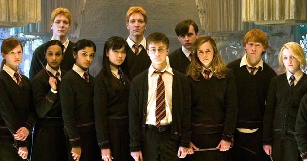 Фото №1 - Актриса «Гарри Поттера» рассказала о хейте после своего кастинга для кинофраншизы