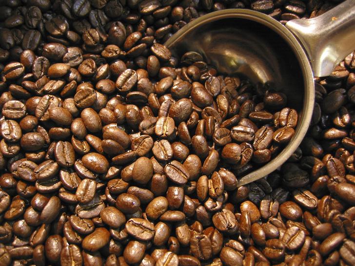 Фото №1 - Кофе снижает риск смерти от ряда болезней