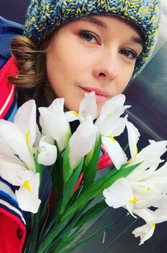 Фото №4 - Катерина Шпица: «Для меня французские Альпы – это горнолыжная романтика»