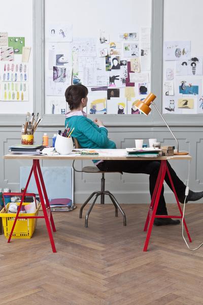 Фото №3 - Выбор профессии: что делает графический дизайнер и сколько он зарабатывает