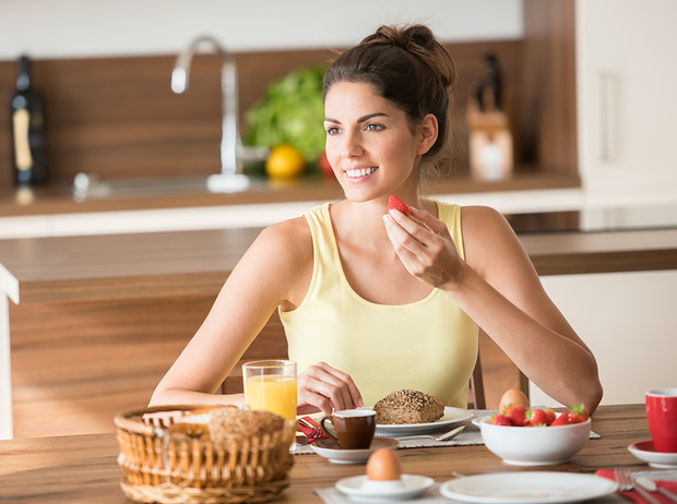 Фото №5 - 5 простых правил, как перейти на правильное питание