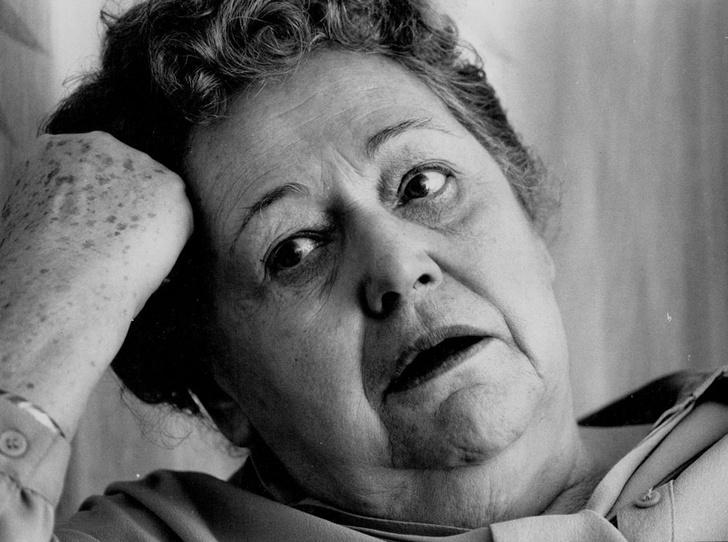 Фото №12 - Защитники в юбках: истории женщин, совершивших подвиги на Второй мировой войне