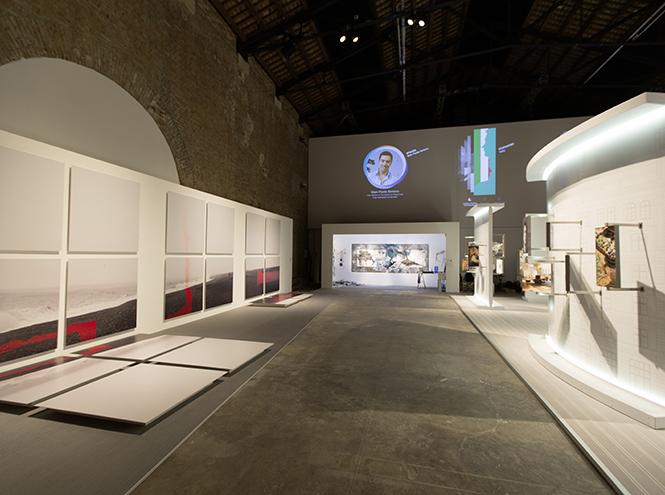 Фото №5 - Часовое искусство: Swatch на биеннале в Венеции