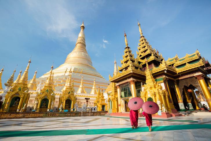 Фото №25 - Туристический топ: 25 главных достопримечательностей в 2018 году, по версии пользователей TripAdvisor